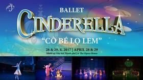 """HBSO performs classic ballet """"Cinderella"""""""