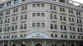 Hotel Majestic Saigon  (Photo: KK)