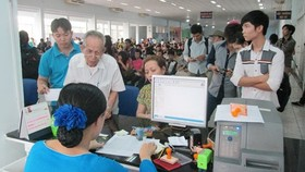 Railway discounts tickets on Thong Nhat trains