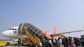 Budget carriers reduce flights on Hanoi-HCM City route