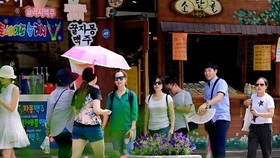 Vietnam reaches the 8th position in South Korea tourism market