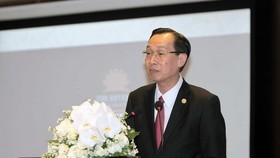 Permanent Vice Chairman of the Ho Chi Minh City People's Committee Le Thanh Liem (Source: VNA)