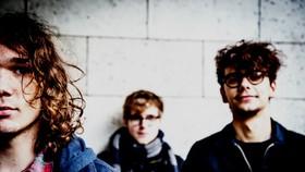 French hard-rock band Lysistrata performs at Hue festival