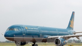 Vietnam Airlines will hold annual shareholder meeting on May 10 (Photo: VNA)