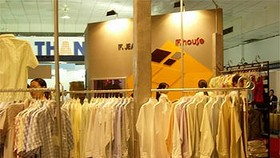 Vietnam increases market share of textiles and garments in Australia. (Photo: KK)