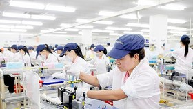Manufacturing precision products in Saigon Precision Company Ltd. Misumi Group Inc