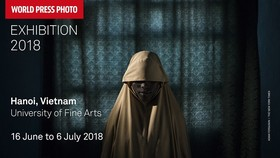 World Press Photo Exhibition opens in Hanoi