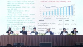 Overview of the conference (Photo: VNA)