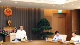 Prime Minister Nguyen Xuan Phuc has called for meticulous preparation for the World Economic Forum on ASEAN (WEF ASEAN). (Photo: VNA)