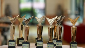 Winners of VTV Award 2018 announced