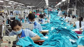In the first 9 months of this year, Vietnam earned US$22.6 billion from exports of textiles – garment.