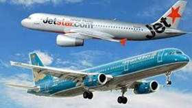 Vietnam Airlines, Jetstar Pacific awarded highest 7-star safety rating
