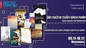 French Literature Week opens in Hanoi