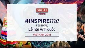 """""""Inspire Me Festival"""" exploring British's culture opens in Hanoi"""