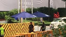 Nhiều cuộc hội đàm chuẩn bị cho hội nghị thượng đỉnh Mỹ - Triều Tiên