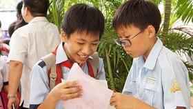 TPHCM: Hướng dẫn tuyển sinh vào lớp 6, lớp 10 năm học 2018-2019