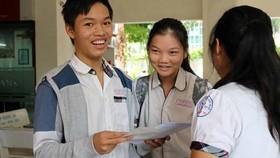 Trường Trung học thực hành công bố điểm thi vào các lớp 10 chuyên