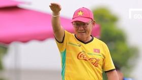 Nhà cầm quân Park Hang-seo khá bận rộn tuyển quân cho đội tuyển U23 Việt Nam.