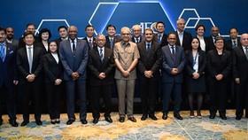 Ông Trần Quốc Tuấn tiếp tục được AFC giao nhiệm vụ quan trọng. Ảnh: Đoàn Nhật