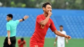 Indonesia tiếp tục có trận thắng dễ dàng thứ 2 liên tiếp. Ảnh: NGUYỄN NHÂN
