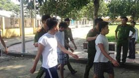 Lần thứ 2 học viên Cơ sở cai nghiện ma túy tỉnh Cà Mau trốn trại