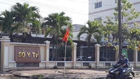 Sở Y tế tỉnh Cà Mau nhiều phòng chuyên môn 100% là lãnh đạo