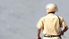 Cà Mau: Phó công an thị trấn bị khiển trách vì tự ý thả xe vi phạm
