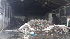 Nhà máy xử lý rác thải TP Cà Mau phát hiện hơn 300 xác thai nhi từ khi đi vào hoạt động