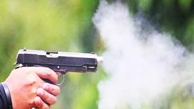 Khởi tố, bắt tạm giam 9 đối tượng liên quan đến vụ bắn người tại trường gà