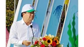 Phó Thủ tướng Chính phủ Trịnh Đình Dũng