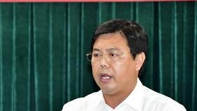 """Chủ tịch UBND tỉnh Cà Mau nói về """"điểm nóng"""" tại nhà máy rác phát hiện 300 xác thai nhi"""