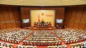 Quốc hội dành 1 ngày rưỡi thảo luận về kinh tế - xã hội