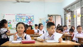 Không đưa vào sử dụng các công trình trường, lớp học, nhà vệ sinh chưa đảm bảo an toàn