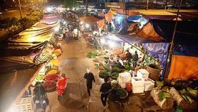 Thủ tướng Chính phủ yêu cầu xử lý nghiêm vụ việc chợ Long Biên
