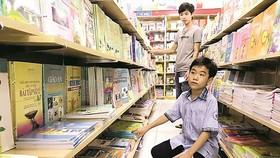 NXB Giáo dục Việt Nam phải vay vốn ngân hàng để làm sách giáo khoa