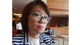 ĐB Phạm Thị Minh Hiền: Mong Bộ trưởng trực diện vấn đề, giáo dục rất cần sự chuẩn mực