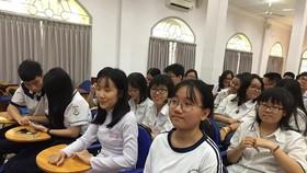 Công bố kết quả kỳ thi học sinh giỏi quốc gia 2019