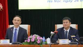Bộ GD-ĐT họp báo ngày 26-3