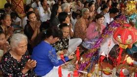 Thủ tướng gửi thư chúc Tết cổ truyền Chôl Chnăm Thmây năm 2019