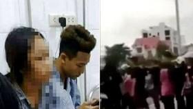 Bộ GD-ĐT lên tiếng về vụ nữ sinh bị đánh hội đồng ở Quảng Ninh