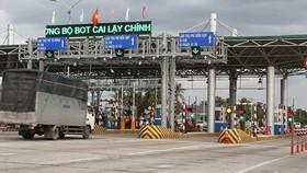 Trước ngày 31-12, chuyển sang thu phí tự động tại tất cả trạm thu phí