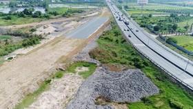 Chính phủ quyết tâm dồn sức làm xong cao tốc Trung Lương - Mỹ Thuận
