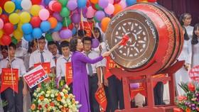 Lễ khai giảng năm học 2019-2020 thống nhất trên cả nước vào buổi sáng ngày 5-9
