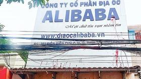 Phó Thủ tướng yêu cầu làm rõ thông tin báo chí phản ánh về Công ty địa ốc Alibaba
