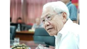 GS Hồ Ngọc Đại, cha đẻ của sách Công nghệ giáo dục