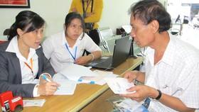 Giám đốc BHXH TPHCM xin lỗi vì chưa thể tăng lương hưu như dự kiến
