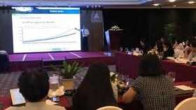 TS. Vũ Xuân Hùng, Vụ trưởng Vụ đào tạo chính quy, Tổng Cục giáo dục nghề nghiệp, Bộ LĐTB-XH báo động về năng suất lao động ở Việt Nam đang thua cả Lào