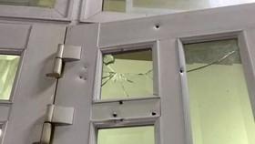 Công an vào cuộc điều tra vụ nổ súng tại nhà dân