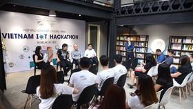Công bố cuộc thi khởi nghiệp về IoT với quy mô toàn quốc