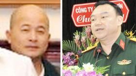 """Tòa án Quân sự xét xử vụ án """"Út trọc"""" ở Hà Nội"""